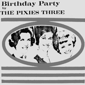 The Pixies Three