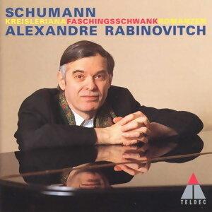 Alexander Rabinovitch 歌手頭像