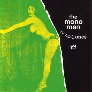 Mono men 歌手頭像