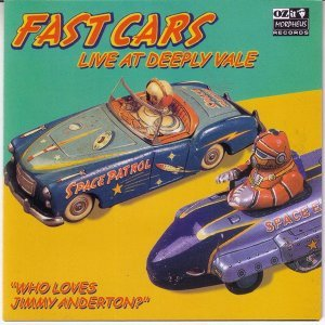 Fast Cars 歌手頭像