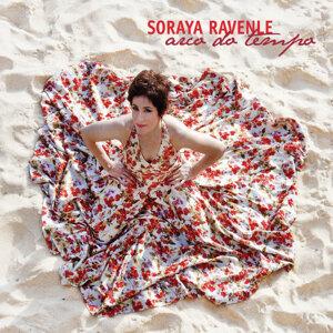 Soraya Ravenle 歌手頭像