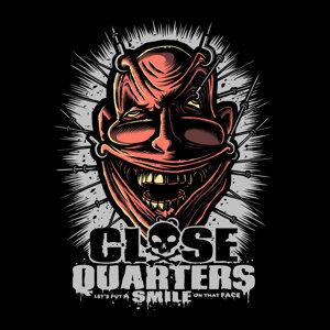 Close Quarters 歌手頭像