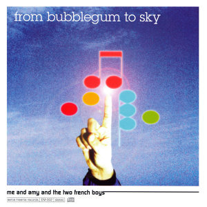 From Bubblegum To Sky 歌手頭像