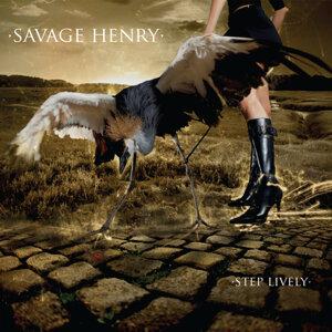 Savage Henry