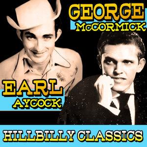 George McCormick & Earl Aycock 歌手頭像