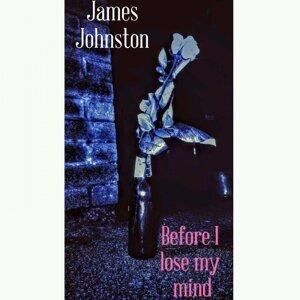 James Johnston 歌手頭像