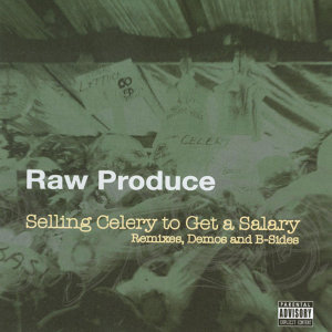 Raw Produce 歌手頭像