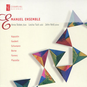 Emanuel Ensemble 歌手頭像