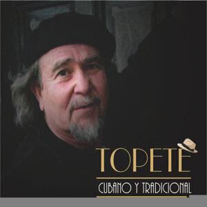 """Lorenzo Cisneros Hernández """"Topete"""""""