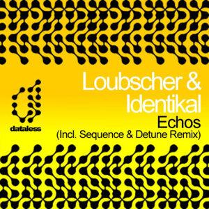 Loubscher, Identikal 歌手頭像