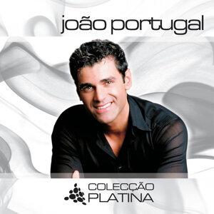 João Portugal 歌手頭像