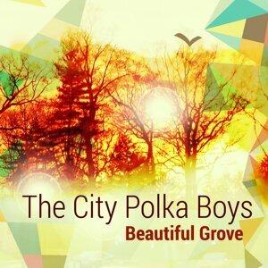 The City Polka Boys