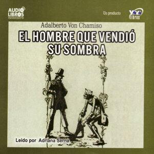 Adalberto Von Chamiso 歌手頭像