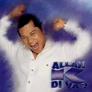 Allan K 歌手頭像