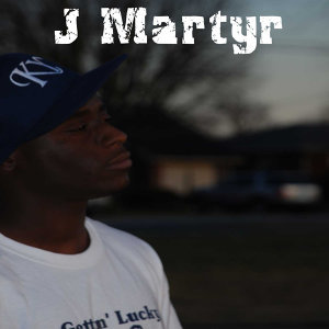 J. Martyr 歌手頭像