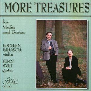 Jochen Brusch & Finn Svit 歌手頭像