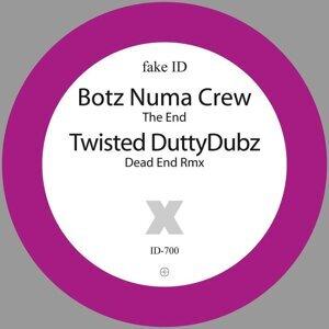 Botz Numa Crew 歌手頭像