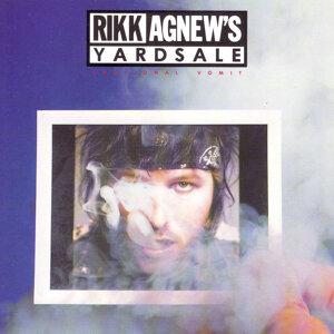 Rikk Agnew's Yard Sale 歌手頭像