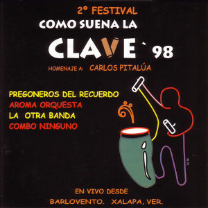 Pregoneros Del Recuerdo, Aroma Orquesta, La Otra Banda, Combo Ninguno 歌手頭像