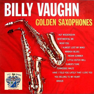 Billy Vaughan