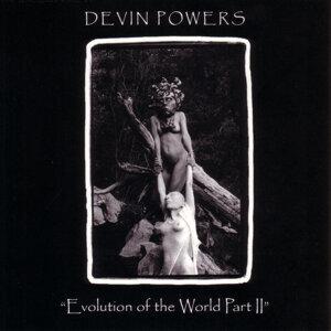 Devin Powers 歌手頭像