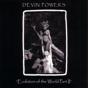 Devin Powers