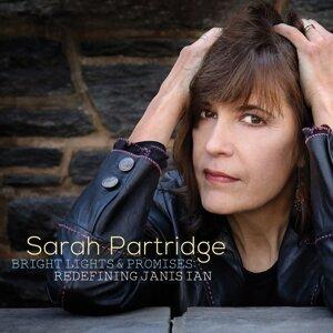 Sarah Partridge 歌手頭像