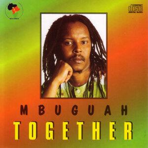 Mbuguah 歌手頭像