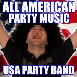 USA Party Band 歌手頭像