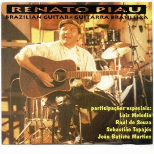 Renato Piauí 歌手頭像