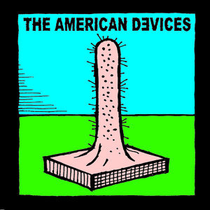 The American Devices 歌手頭像