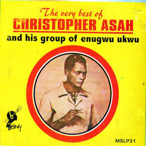 Christopher Asah an his Group of Enugwu Ukwu 歌手頭像