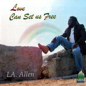 L.A. Allen 歌手頭像