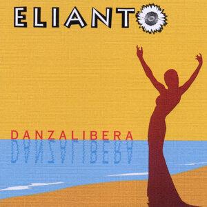 Elianto 歌手頭像