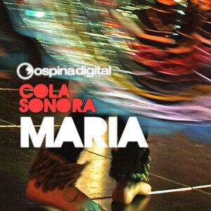 Cola Sonora 歌手頭像