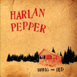 Harlan Pepper 歌手頭像