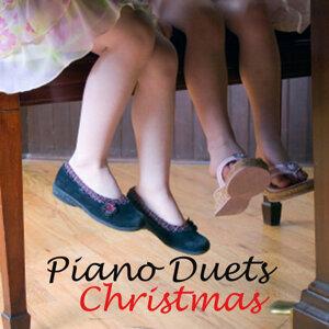 Piano Duets 歌手頭像