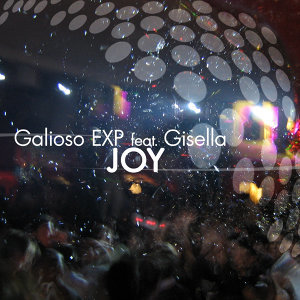Galioso EXP feat. Gisella 歌手頭像