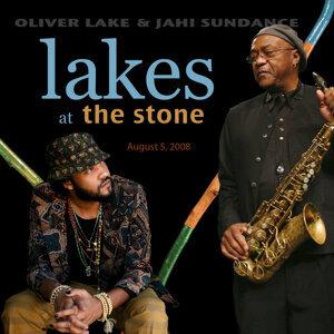 Oliver Lake & Jahi Sundance 歌手頭像