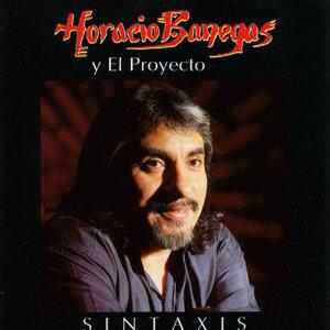 Horacio Banegas y El Proyecto 歌手頭像