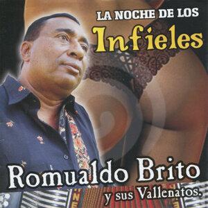 Romualdo Brito y Sus Vallenatos 歌手頭像