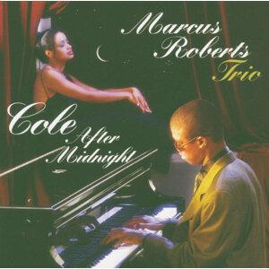Marcus Roberts Trio 歌手頭像