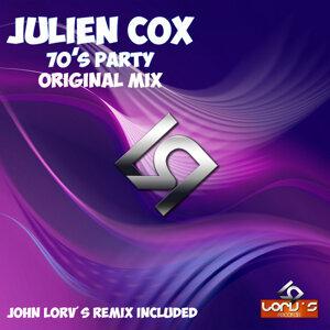 Julien Cox 歌手頭像
