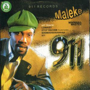 Maleke 歌手頭像