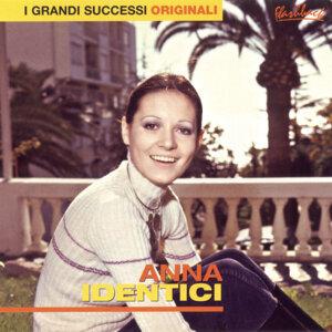 Anna Identici 歌手頭像