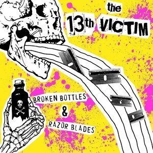 The 13th Victim 歌手頭像