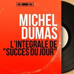 Michel Dumas