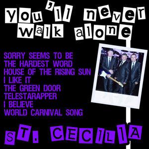 St. Cecilia 歌手頭像