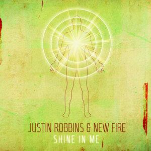 Justin Robbins & New Fire 歌手頭像