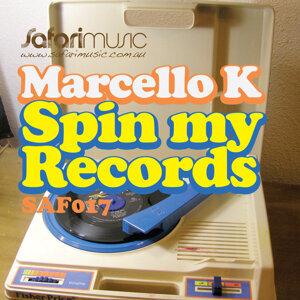 Marcello K 歌手頭像